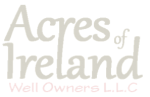 Acres of Ireland Well Owners LLC