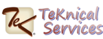 TEKnical Services logo