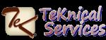 TEKnical Services logo